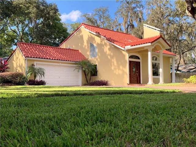 14910 Northwood Village Lane, Tampa, FL 33613 (MLS #T3210553) :: Griffin Group