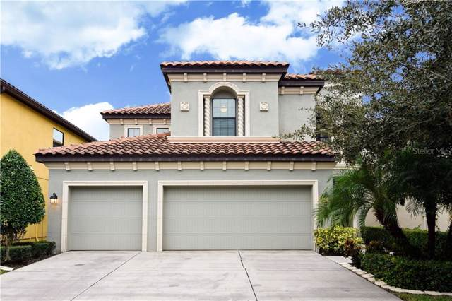 8213 Dunham Station Drive, Tampa, FL 33647 (MLS #T3210593) :: Cartwright Realty