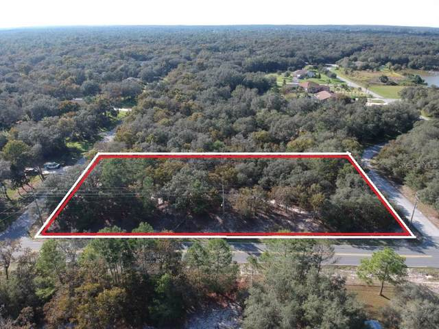 East Road, Hudson, FL 34667 (MLS #T3210595) :: McConnell and Associates