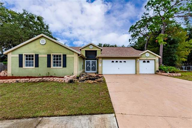 18940 Emerald Ridge Drive, Hudson, FL 34667 (MLS #T3210832) :: McConnell and Associates