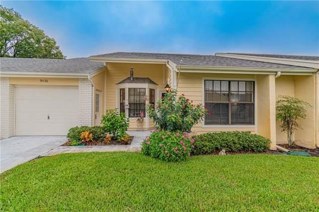 9436 Rockbridge Circle, New Port Richey, FL 34655 (MLS #T3210856) :: RE/MAX CHAMPIONS