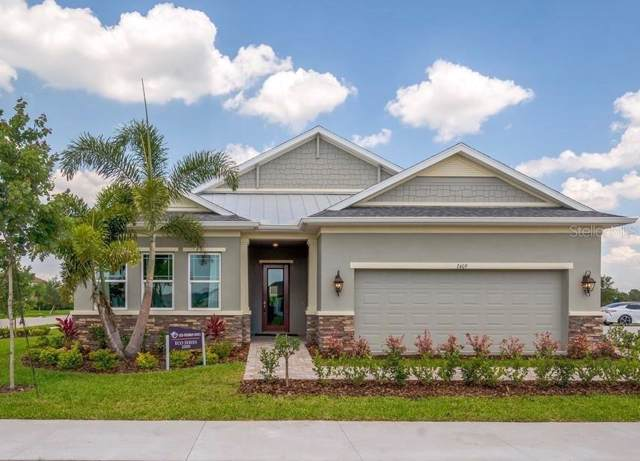 7409 Hourglass Drive, Apollo Beach, FL 33572 (MLS #T3210971) :: Medway Realty