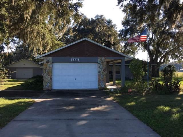 2235 Cr 753, Webster, FL 33597 (MLS #T3211131) :: Delgado Home Team at Keller Williams