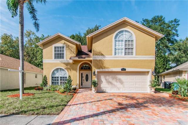 9803 Long Meadow Drive, Tampa, FL 33615 (MLS #T3211227) :: Team Borham at Keller Williams Realty