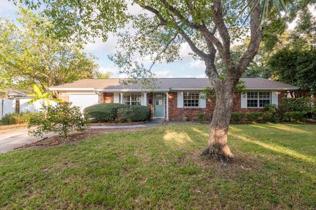 611 Luzon Avenue, Tampa, FL 33606 (MLS #T3211279) :: Zarghami Group