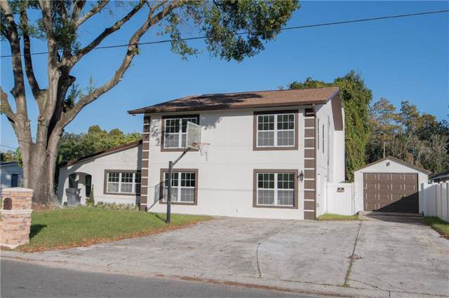 7209 N Church Avenue, Tampa, FL 33614 (MLS #T3211482) :: Griffin Group