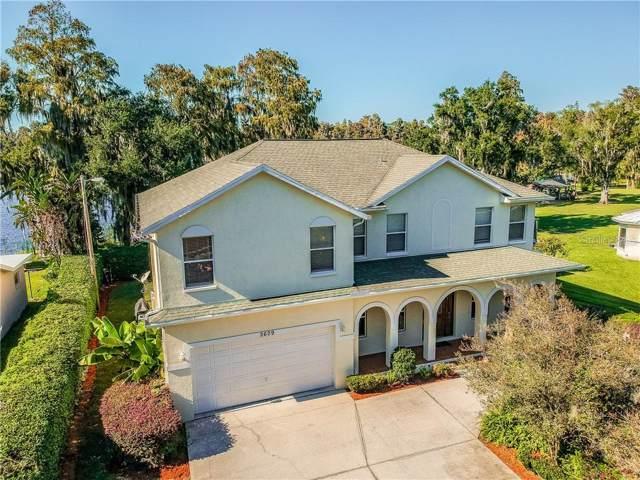 2609 W Lutz Lake Fern Road, Lutz, FL 33558 (MLS #T3211727) :: Bridge Realty Group