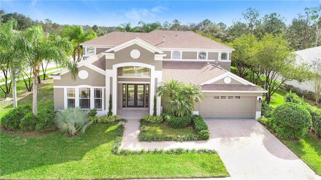 10530 Canary Isle Drive, Tampa, FL 33647 (MLS #T3211806) :: Florida Real Estate Sellers at Keller Williams Realty