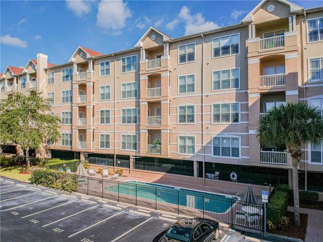 1216 S Missouri Avenue #411, Clearwater, FL 33756 (MLS #T3212688) :: Medway Realty