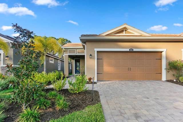 8608 Rain Song Road #353, Sarasota, FL 34238 (MLS #T3212799) :: Cartwright Realty