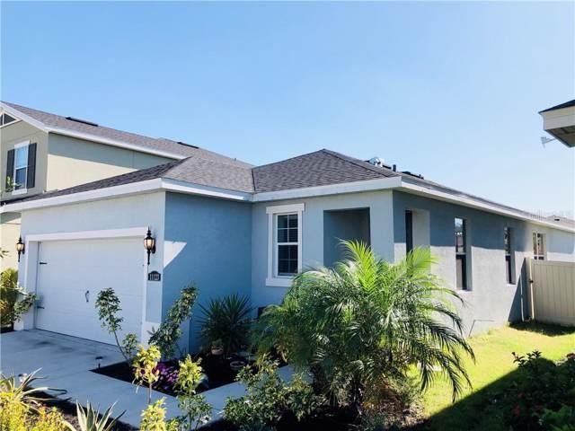 11123 Abaco Island Avenue, Riverview, FL 33579 (MLS #T3213266) :: Team Bohannon Keller Williams, Tampa Properties