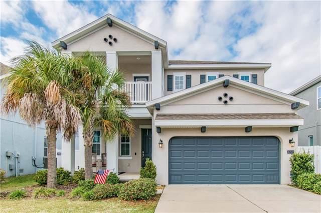 7605 S Desoto Street, Tampa, FL 33616 (MLS #T3213334) :: Medway Realty