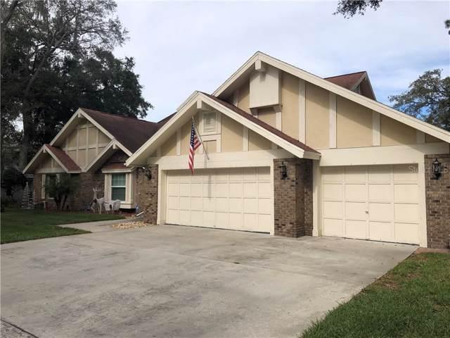 125 Barrington Drive, Brandon, FL 33511 (MLS #T3213402) :: Team Bohannon Keller Williams, Tampa Properties