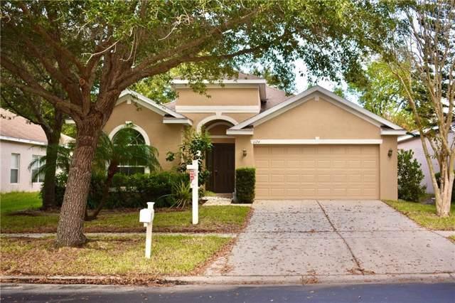 1124 Emerald Hill Way, Valrico, FL 33594 (MLS #T3213439) :: Cartwright Realty