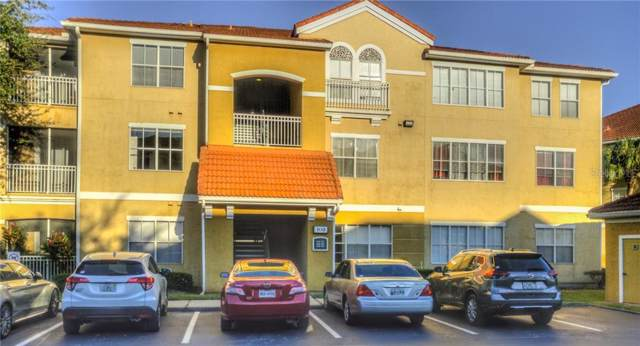 18001 Richmond Place Drive #126, Tampa, FL 33647 (MLS #T3213507) :: Team Bohannon Keller Williams, Tampa Properties