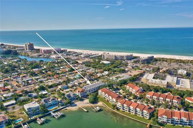 209 46TH Avenue, St Pete Beach, FL 33706 (MLS #T3213597) :: Lockhart & Walseth Team, Realtors
