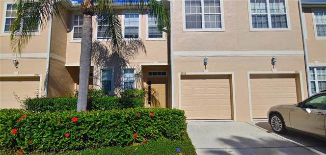 3959 Yellowstone Circle, Sarasota, FL 34233 (MLS #T3213711) :: Cartwright Realty