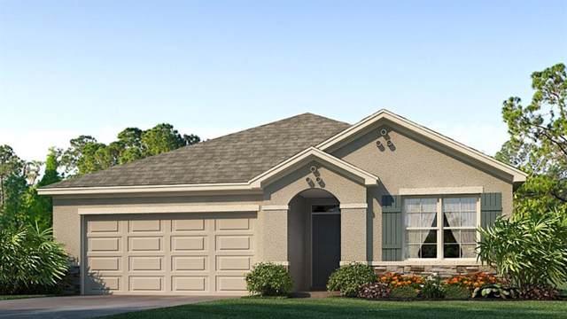 2512 Knight Island Drive, Brandon, FL 33511 (MLS #T3213960) :: Griffin Group