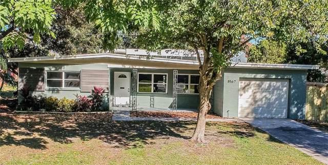 8567 Gardenia Drive, Seminole, FL 33777 (MLS #T3214092) :: The Duncan Duo Team