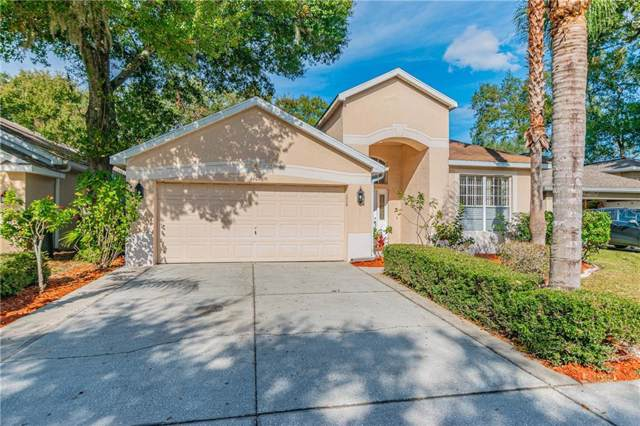 4607 Dunnie Drive, Tampa, FL 33614 (MLS #T3214105) :: Griffin Group