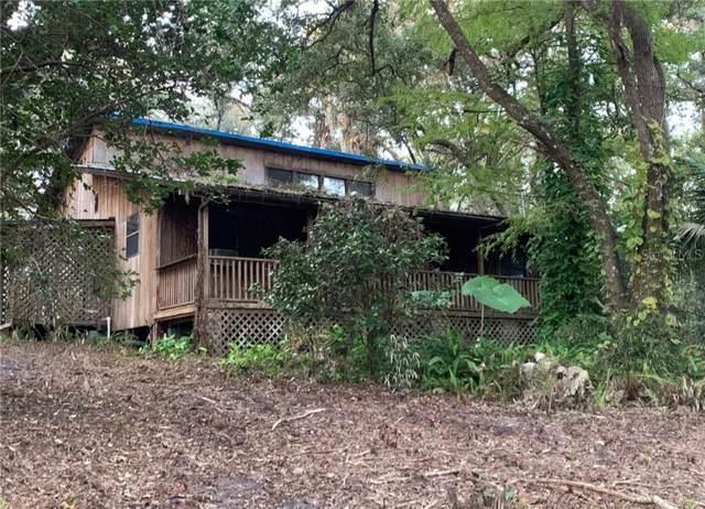 12301 Kitten Trail, Hudson, FL 34669 (MLS #T3214249) :: The Duncan Duo Team