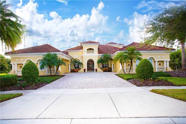 6109 Avocetridge Drive, Lithia, FL 33547 (MLS #T3214288) :: Delgado Home Team at Keller Williams