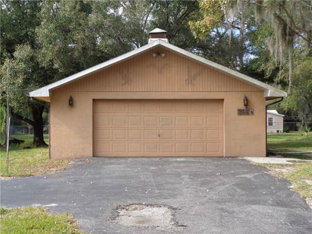Address Not Published, Ruskin, FL 33570 (MLS #T3214314) :: Griffin Group