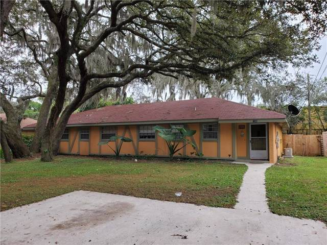 1340 Eagleview Drive, Brandon, FL 33510 (MLS #T3214689) :: Team Bohannon Keller Williams, Tampa Properties