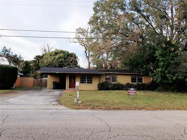 4307 W Fig Street, Tampa, FL 33609 (MLS #T3214952) :: The Duncan Duo Team
