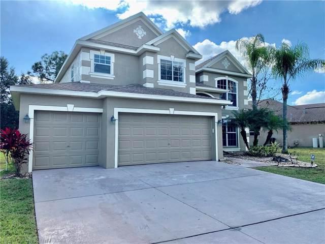 8273 Swann Hollow Drive, Tampa, FL 33647 (MLS #T3215017) :: Team Bohannon Keller Williams, Tampa Properties