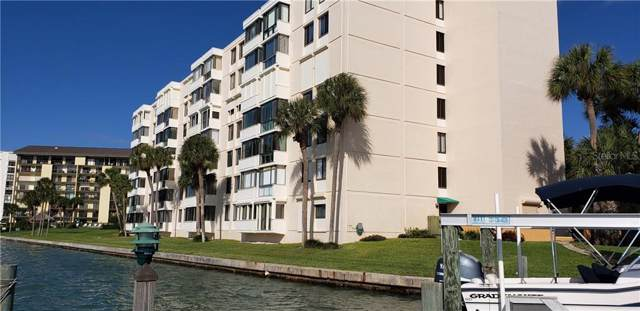 644 Island Way #203, Clearwater, FL 33767 (MLS #T3215043) :: RE/MAX CHAMPIONS