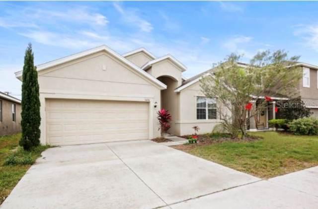 5276 Krenson Woods Way, Lakeland, FL 33813 (MLS #T3215117) :: Griffin Group