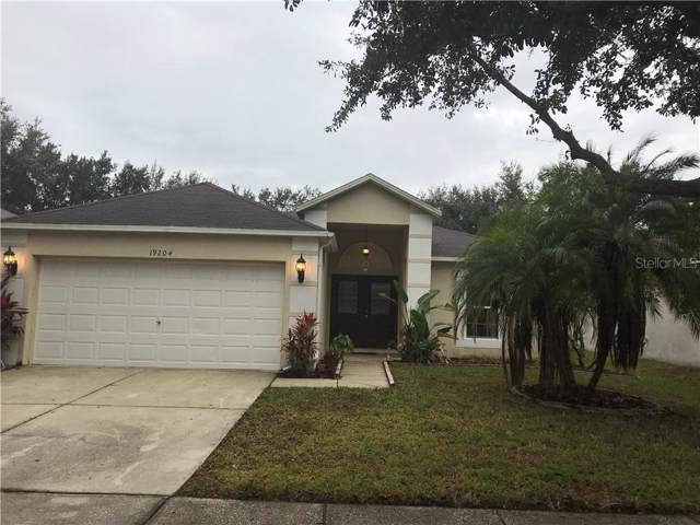 19204 Wood Sage Drive, Tampa, FL 33647 (MLS #T3215118) :: The Duncan Duo Team