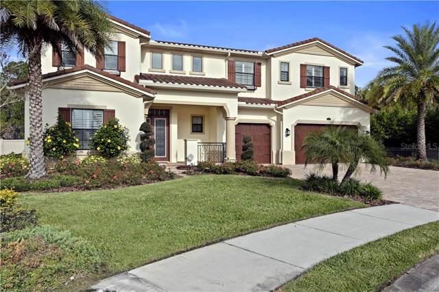 28799 Corbara Place, Wesley Chapel, FL 33543 (MLS #T3215682) :: Team Bohannon Keller Williams, Tampa Properties