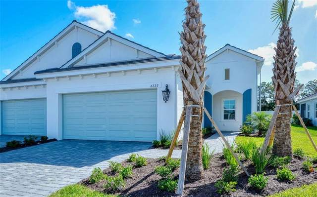 6223 Cassia Street, Bradenton, FL 34203 (MLS #T3215709) :: Griffin Group