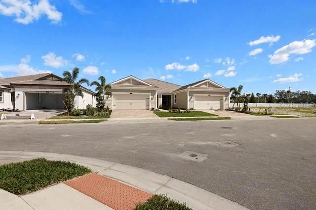 8670 Rain Song Road #311, Sarasota, FL 34238 (MLS #T3216470) :: Team Bohannon Keller Williams, Tampa Properties
