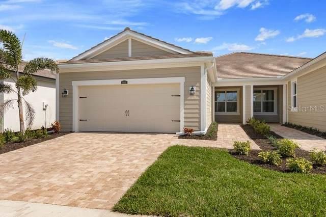 8666 Rain Song Road #312, Sarasota, FL 34238 (MLS #T3216478) :: Team Bohannon Keller Williams, Tampa Properties