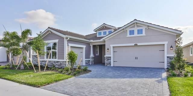 5564 Long Shore Loop #205, Sarasota, FL 34238 (MLS #T3216600) :: Team Bohannon Keller Williams, Tampa Properties