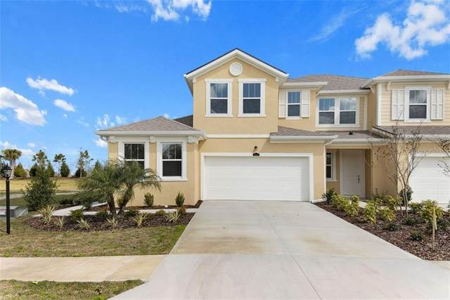 5545 Coachwood Cove #441, Bradenton, FL 34211 (MLS #T3216605) :: Lockhart & Walseth Team, Realtors