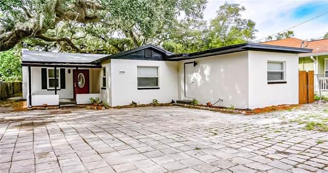 4106 N 15TH Street, Tampa, FL 33610 (MLS #T3216769) :: 54 Realty