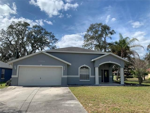 10424 N Oklawaha Avenue, Tampa, FL 33617 (MLS #T3216861) :: Griffin Group
