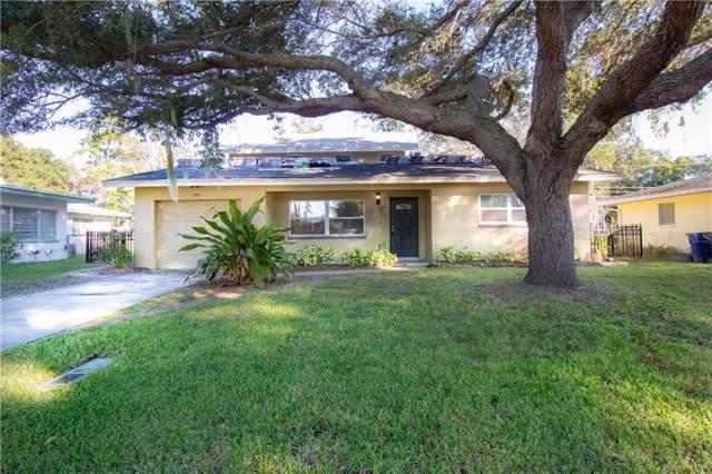 757 Pinewood Drive, Dunedin, FL 34698 (MLS #T3217359) :: Team Bohannon Keller Williams, Tampa Properties