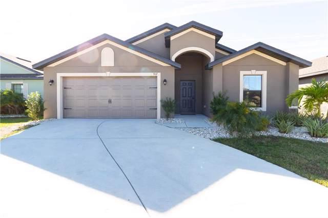 937 Wynnmere Walk Avenue, Ruskin, FL 33570 (MLS #T3217568) :: Armel Real Estate