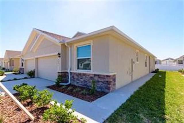 7881 Timberview Loop, Wesley Chapel, FL 33545 (MLS #T3217829) :: Team Bohannon Keller Williams, Tampa Properties