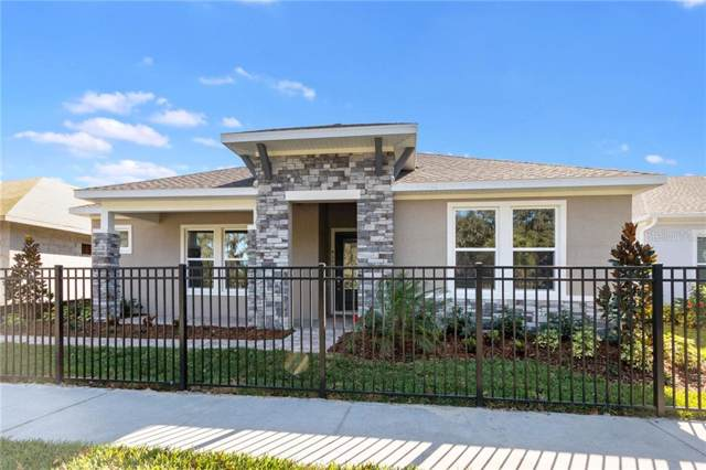 6108 Watercolor Drive, Lithia, FL 33547 (MLS #T3218053) :: Premier Home Experts