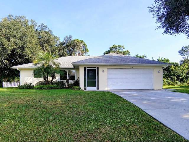 655 Clematis Road, Venice, FL 34293 (MLS #T3218297) :: Cartwright Realty