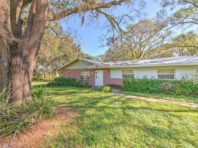 5469 Eureka Springs Road, Tampa, FL 33610 (MLS #T3218320) :: Burwell Real Estate