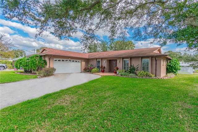 9928 Peninsular Drive, Gibsonton, FL 33534 (MLS #T3218348) :: Team Pepka