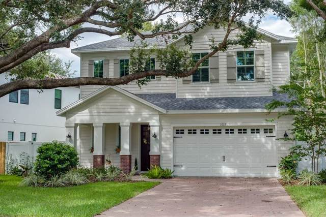 3616 W Renellie Circle, Tampa, FL 33629 (MLS #T3218385) :: Team Bohannon Keller Williams, Tampa Properties