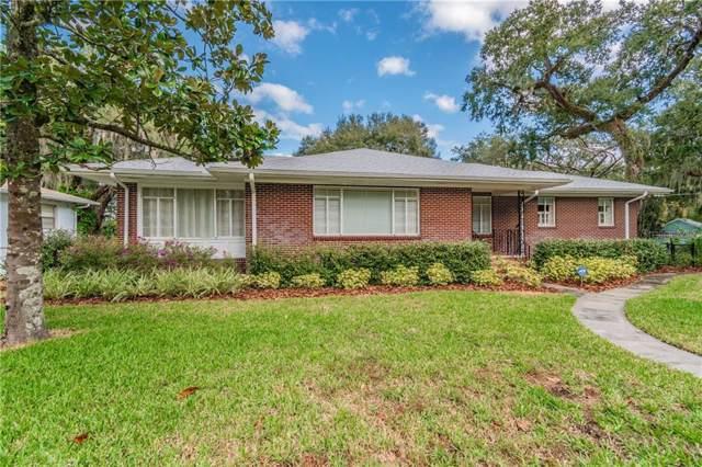 1506 E Crawford Circle, Tampa, FL 33610 (MLS #T3218885) :: Keller Williams Realty Peace River Partners